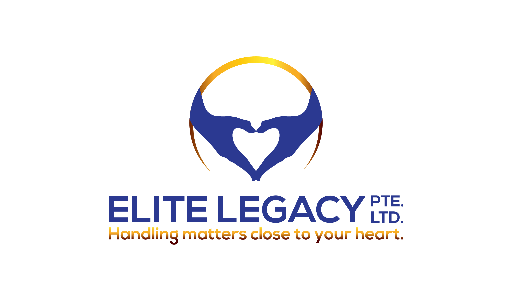 Logo of Elite Legacy Pte Ltd hiring for jobs in Singapore on GrabJobs
