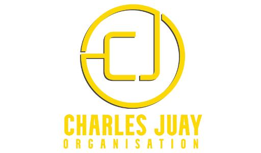 Logo of Charles Juay Organisation hiring for jobs in Singapore on GrabJobs