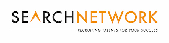 Logo of Search Network Pte Ltd hiring for jobs in Singapore on GrabJobs