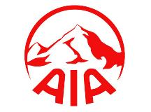 Logo of Aia Group hiring for jobs in Malaysia on GrabJobs