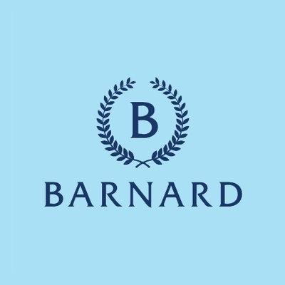 Logo of Barnard College hiring for jobs in US on GrabJobs
