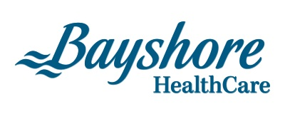 Logo of Bayshore Healthcare hiring for jobs in Canada on GrabJobs