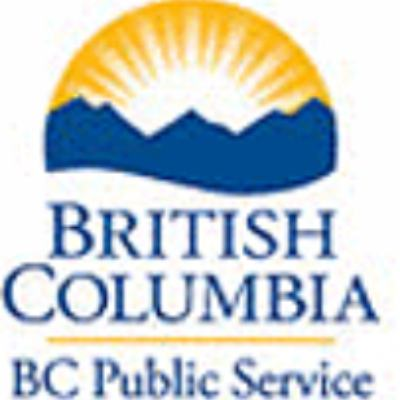 Logo of Bc Public Service hiring for jobs in Canada on GrabJobs