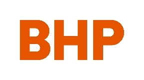 Logo of Bhp hiring for jobs in Malaysia on GrabJobs