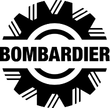 Logo of Bombardier hiring for jobs in Philippines on GrabJobs