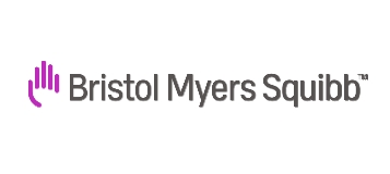 Logo of Bristol Myers Squibb hiring for jobs in Canada on GrabJobs