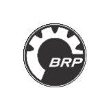 Logo of Brp hiring for jobs in Canada on GrabJobs