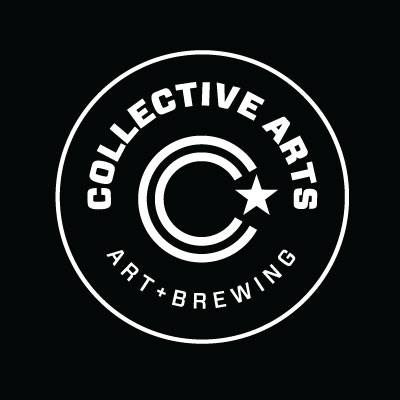 Logo of Collective Arts Brewing hiring for jobs in Canada on GrabJobs