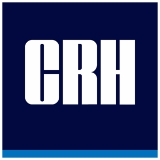Logo of Crh hiring for jobs in Canada on GrabJobs