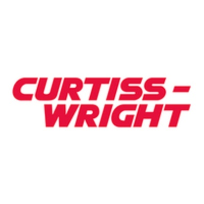 Logo of Curtiss-Wright hiring for jobs in Canada on GrabJobs