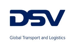 Logo of Dsv hiring for jobs in Canada on GrabJobs