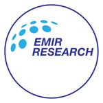 Logo of Emir Research Sdn Bhd hiring for jobs in Malaysia on GrabJobs