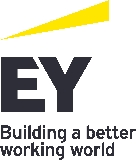Logo of Ernst & Young hiring for jobs in Indonesia on GrabJobs