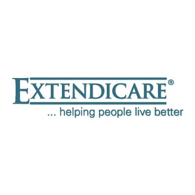 Logo of Extendicare hiring for jobs in Canada on GrabJobs
