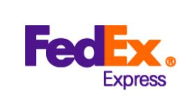 Logo of Fedex Express Canada hiring for jobs in Canada on GrabJobs