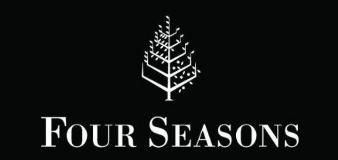 Logo of Four Seasons hiring for jobs in Malaysia on GrabJobs