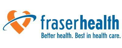 Logo of Fraser Health hiring for jobs in Canada on GrabJobs