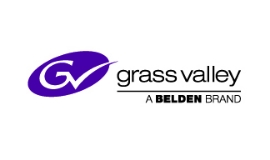 Logo of Grass Valley hiring for jobs in Canada on GrabJobs