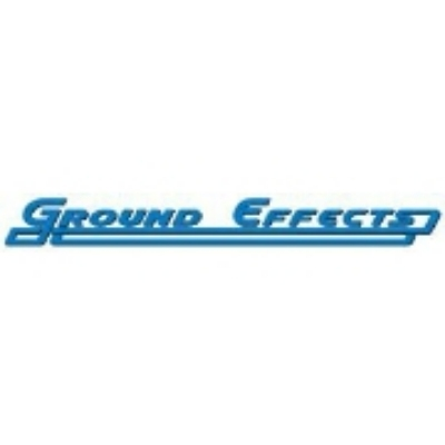 Logo of Ground Effects Ltd. hiring for jobs in Canada on GrabJobs