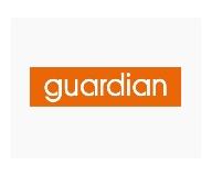 Logo of Guardian Malaysia hiring for jobs in Malaysia on GrabJobs