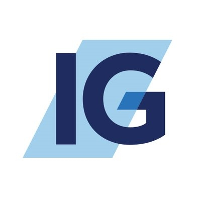 Logo of Ig Wealth Management hiring for jobs in Canada on GrabJobs