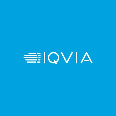 Logo of Iqvia hiring for jobs in Canada on GrabJobs