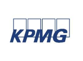 Logo of Kpmg hiring for jobs in Canada on GrabJobs