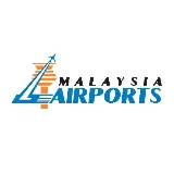 Logo of Malaysia Airports Holdings hiring for jobs in Malaysia on GrabJobs