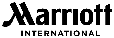 Marriott International, Inc