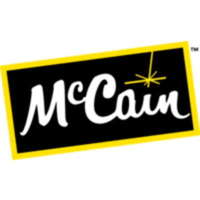 Logo of Mccain Foods (Canada) hiring for jobs in Canada on GrabJobs