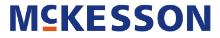 Logo of Mckesson hiring for jobs in Canada on GrabJobs