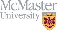 Logo of Mcmaster University hiring for jobs in Canada on GrabJobs
