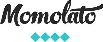 Logo of Momolato hiring for jobs in Singapore on GrabJobs