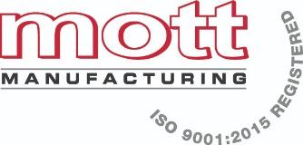 Logo of Mott Manufacturing Ltd. hiring for jobs in Canada on GrabJobs