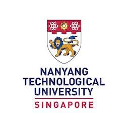 Logo of NANYANG TECHNOLOGICAL UNIVERSITY hiring for jobs in Singapore on GrabJobs