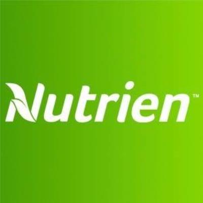 Logo of Nutrien Ltd. hiring for jobs in Canada on GrabJobs