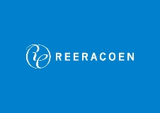 Logo of Reeracoen Indonesia hiring for jobs in Indonesia on GrabJobs