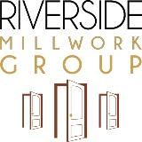 Logo of Riverside Millwork Group hiring for jobs in Canada on GrabJobs