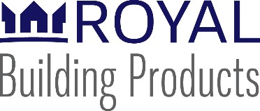 Logo of Royal Building Products hiring for jobs in Canada on GrabJobs