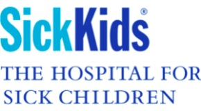 Logo of Sickkids Foundation hiring for jobs in Canada on GrabJobs