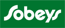 Logo of Sobeys hiring for jobs in Canada on GrabJobs