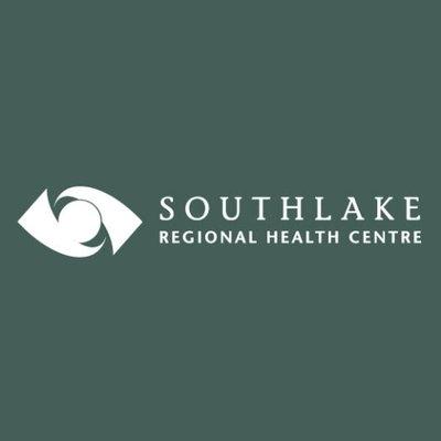 Logo of Southlake Regional Health Centre hiring for jobs in Canada on GrabJobs