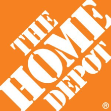 Logo of The Home Depot hiring for jobs in Canada on GrabJobs