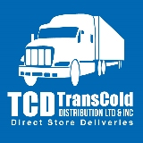Logo of Transcold Distribution hiring for jobs in Canada on GrabJobs