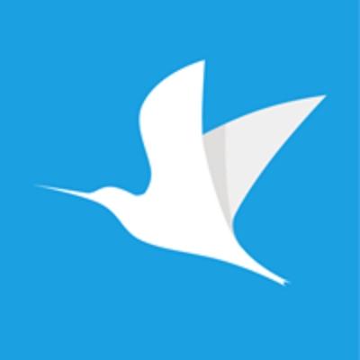 Logo of Traveloka hiring for jobs in Indonesia on GrabJobs