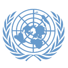 Logo of United Nations hiring for jobs in Canada on GrabJobs