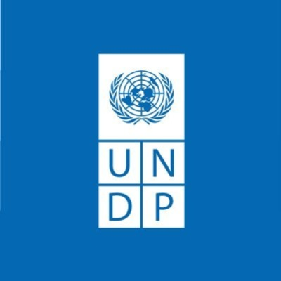 Logo of United Nations Development Programme (Undp) hiring for jobs in Philippines on GrabJobs