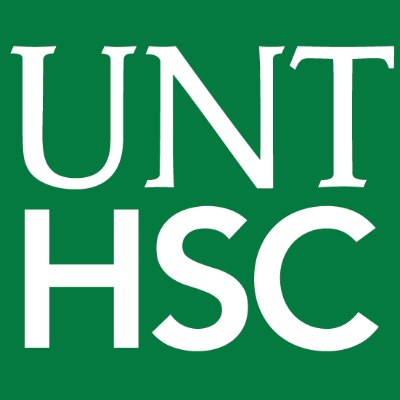 Logo of University Of North Texas Health Science Center hiring for jobs in US on GrabJobs