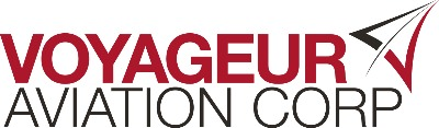 Logo of Voyageur Aviation Corp hiring for jobs in Canada on GrabJobs