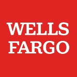 Logo of Wells Fargo Bank hiring for jobs in Philippines on GrabJobs